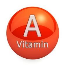 Vitamin A for hair growth