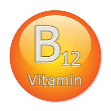 Vitamin B12 for hair growth